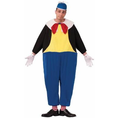 Forum Novelties Tweedle Dum Adult Costume