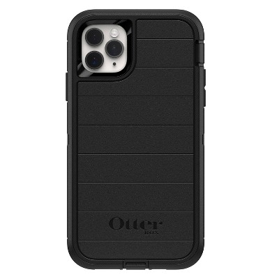 OtterBox Apple iPhone 11 Pro Max/XS Max Defender Case - Black