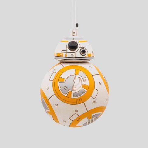Hallmark Star Wars BB-8 Christmas Ornament - image 1 of 4
