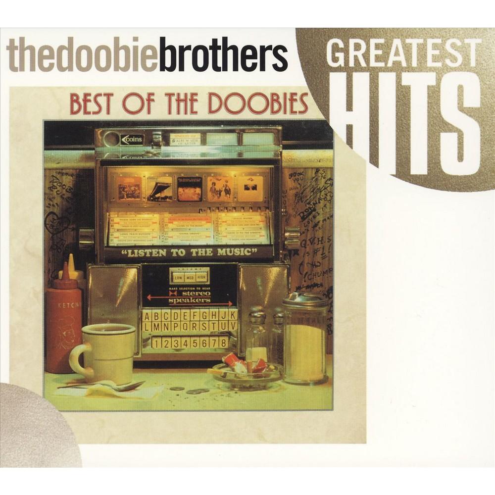 The Doobie Brothers - Best of the Doobies (CD)