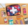 Band-Aid Build Your Own First Aid Kit Designer Bag - image 3 of 3