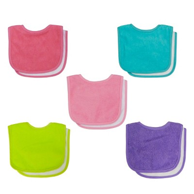 Neat Solutions Water Resistant Bib Set