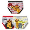 Disney Toddler Boys' Lion Guard 3 Pack Classic Briefs - image 2 of 2