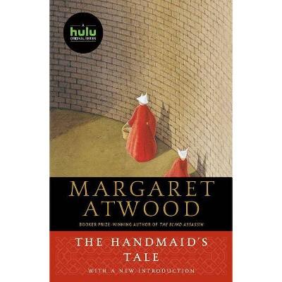 Handmaid's Tale (Paperback) (Margaret Eleanor Atwood)
