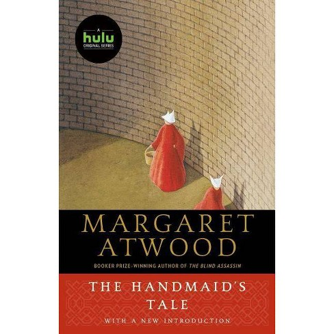 Handmaid's Tale (Paperback) (Margaret Eleanor Atwood) - image 1 of 1