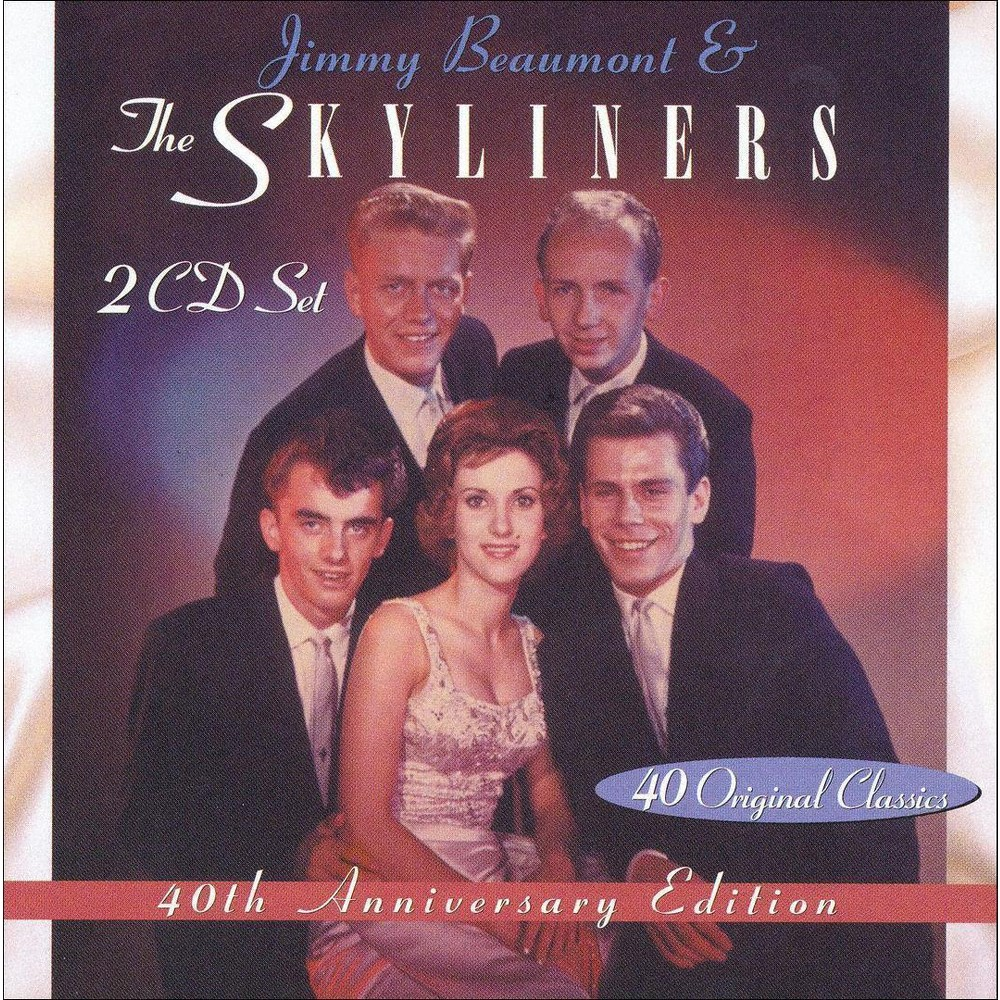 Skyliners - 40th Anniversary Edition (CD)