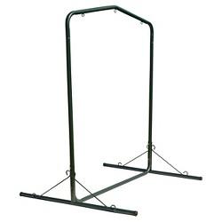Original Pawleys Island Steel Swing Stand- Green