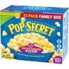 Pop Secret Movie Theater Butter Microwave Popcorn - 12ct - image 4 of 4