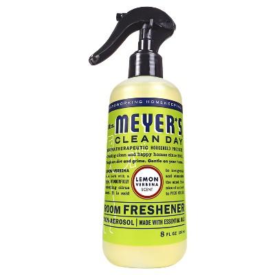 Mrs. Meyer's Lemon Verbena Room Freshener Spray - 8 fl oz