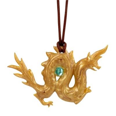 Disney Raya and the Last Dragon Raya Dragon Pendant Necklace
