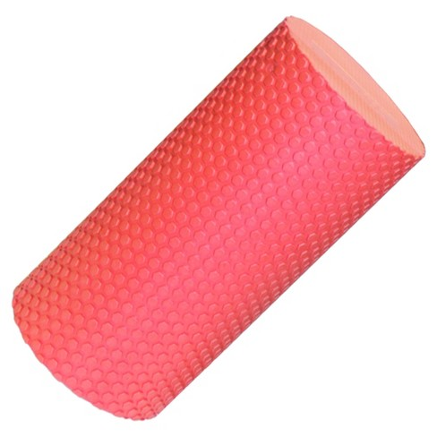 Valor Fitness EVA-Red EVA Foam Roller Red - image 1 of 1