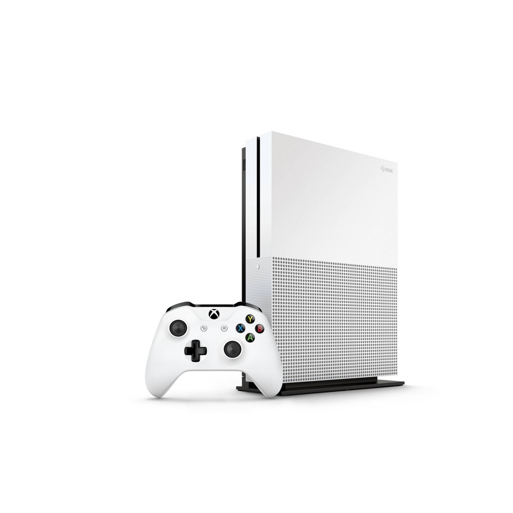 Xbox One S 1TB Console, Video Game Consoles