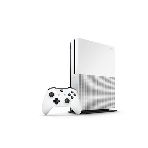 Xbox One S 1TB Console - image 1 of 3