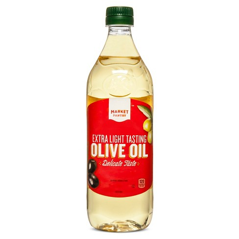 Extra Light Olive Oil - 25oz - Market Pantry™ - image 1 of 1