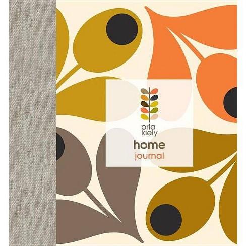 Orla Kiely: Home Journal - (Hardcover) - image 1 of 1
