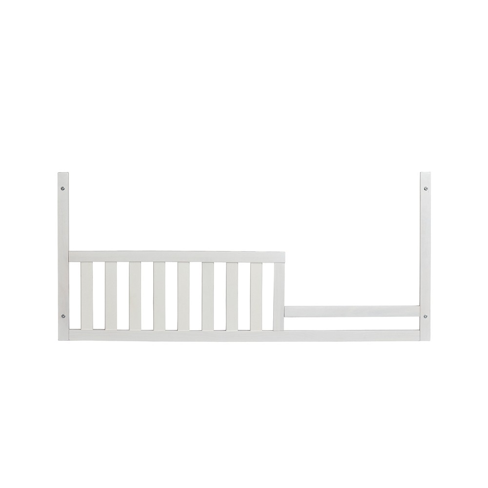 Suite Bebe Hayes Toddler Guard Rail - White