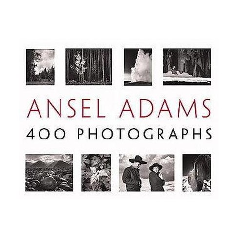 ansel adams 400 photographs by ansel adams 1 nov 2007 hardcover