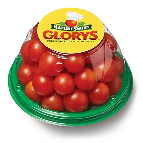 NatureSweet Glorys Tomatoes - 10.5oz Package - image 1 of 1