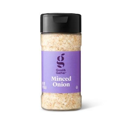Minced Onion - 2oz - Good & Gather™