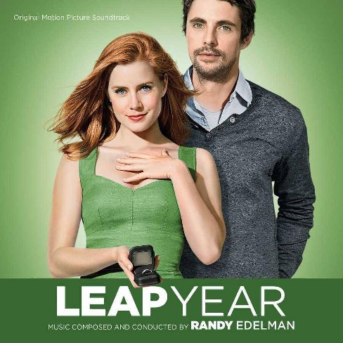 Randy Edelman - Leap Year (Original Motion Picture Soundtrack) (CD) - image 1 of 2