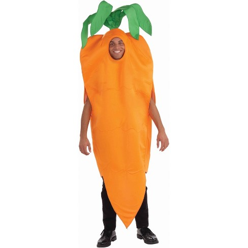 Adult Carrot Costume - image 1 of 1