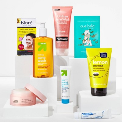 Best Acne Treatments Collection Target