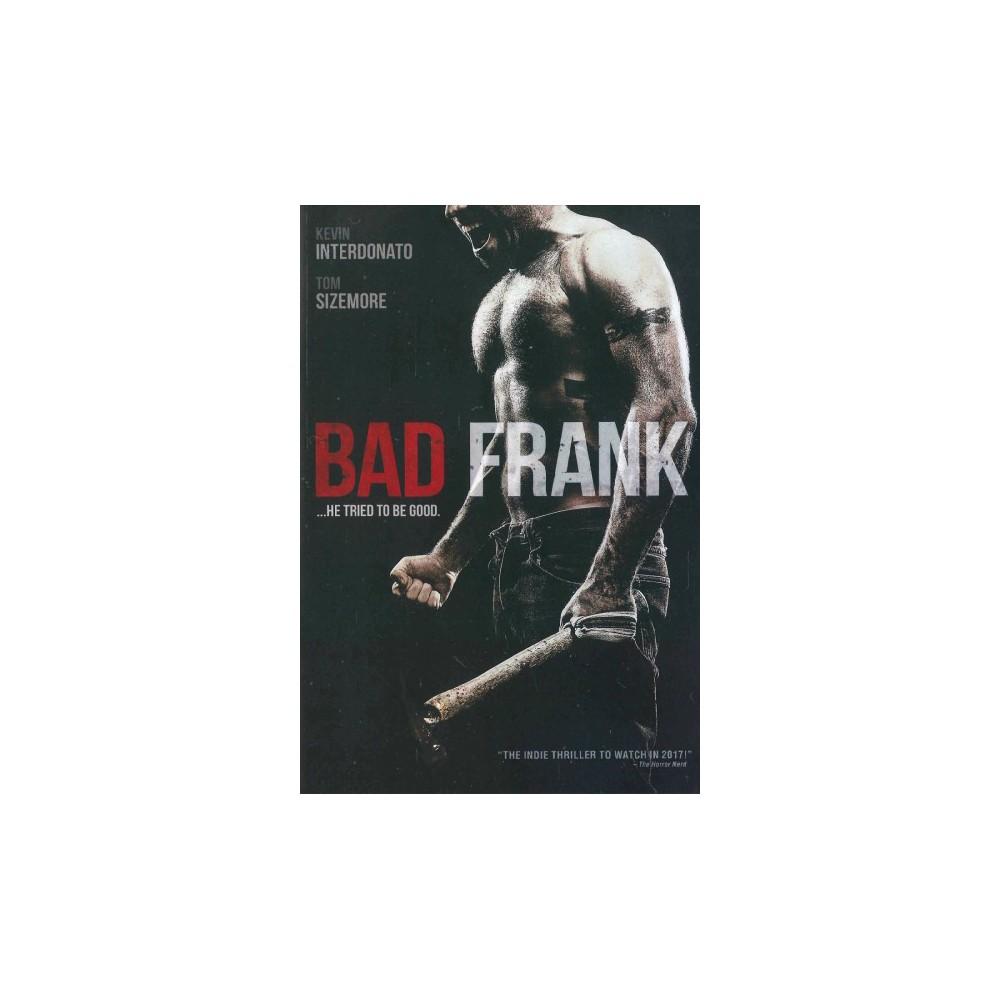 Bad Frank (Dvd), Movies