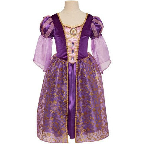 Disney Princess Costume Full Body Apparel - image 1 of 7