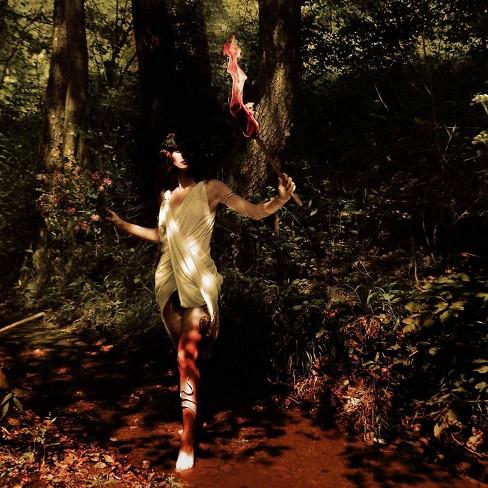 E-L-R - Maenad (Vinyl) - image 1 of 1