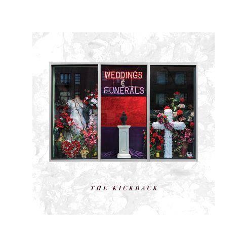 Kickback - Weddings & Funerals (Vinyl) - image 1 of 1