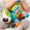 Skip Hop Bandana Buddies Stroller Toy, Puppy - image 3 of 4