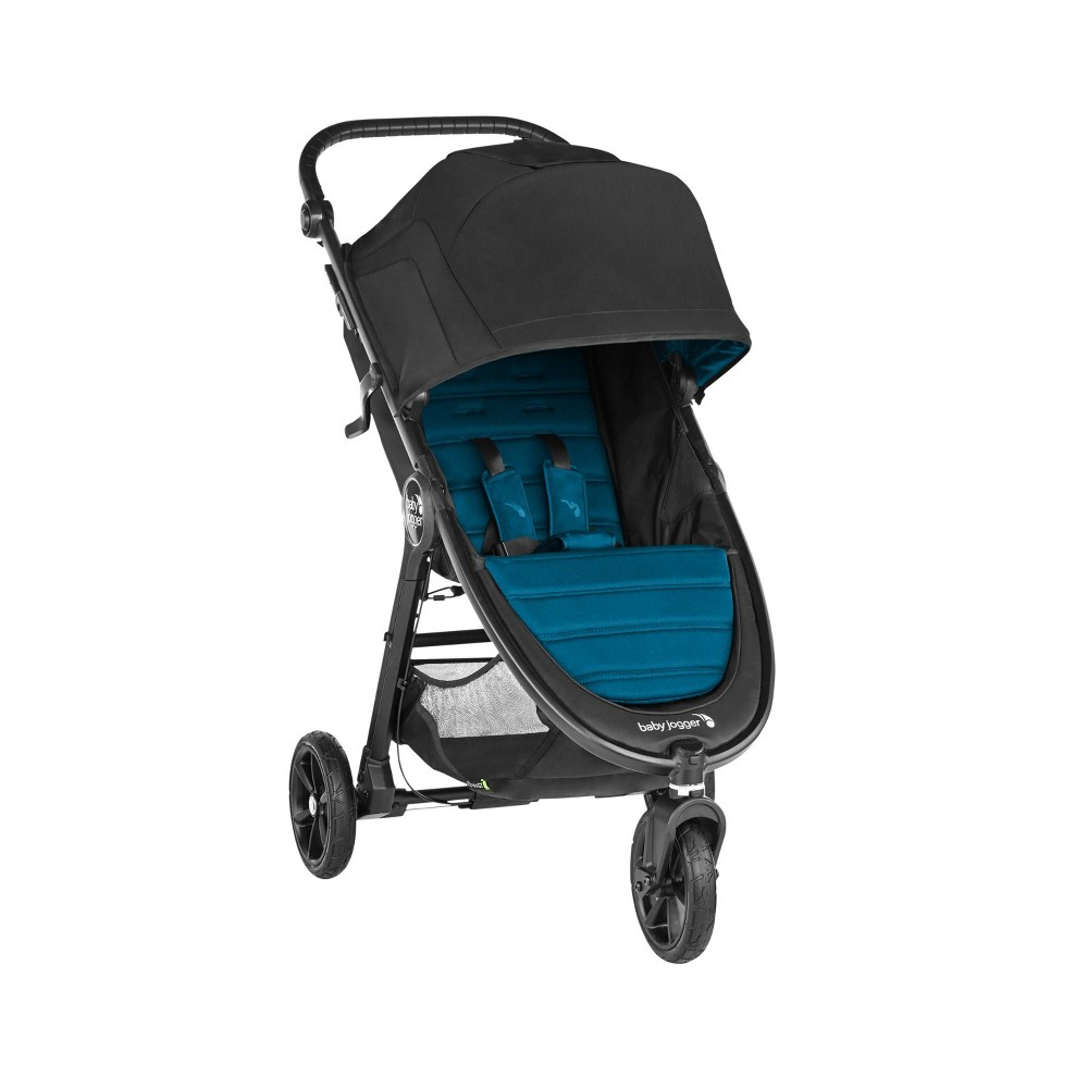Image of Baby Jogger City Mini GT Single Stroller - Mystic