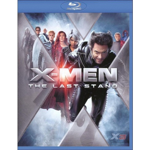 X3: X-Men - The Last Stand (2 Discs) (Blu-ray) - image 1 of 1
