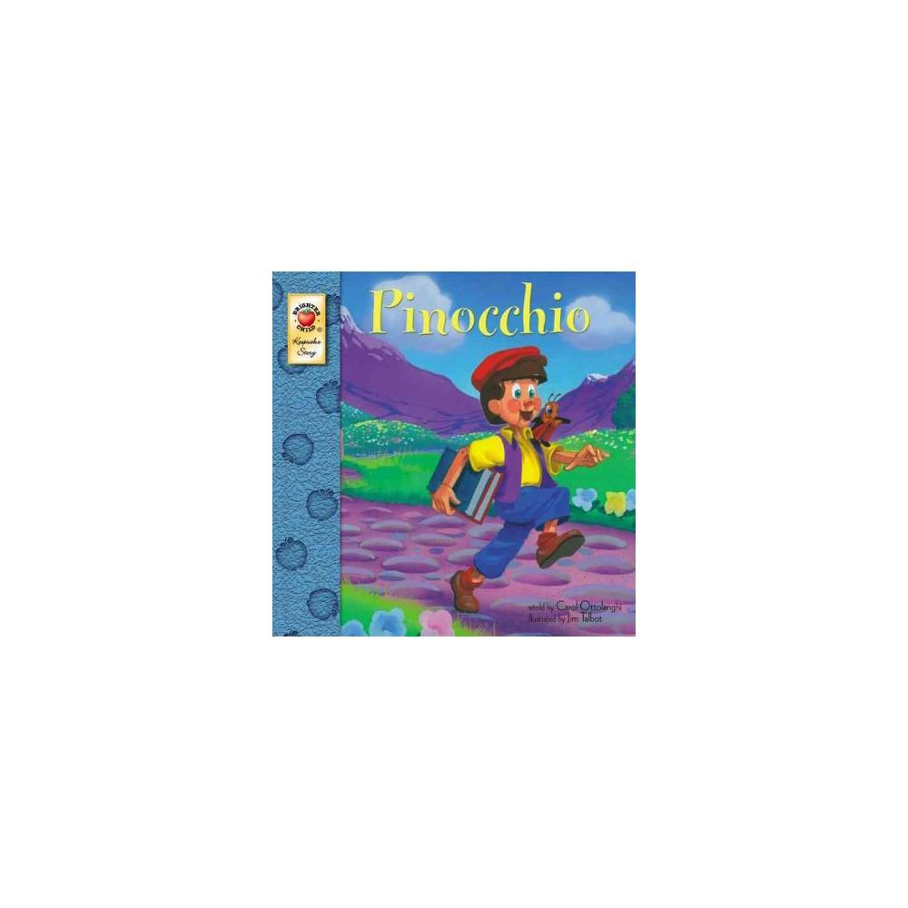 Pinocchio (Bilingual) (Paperback)