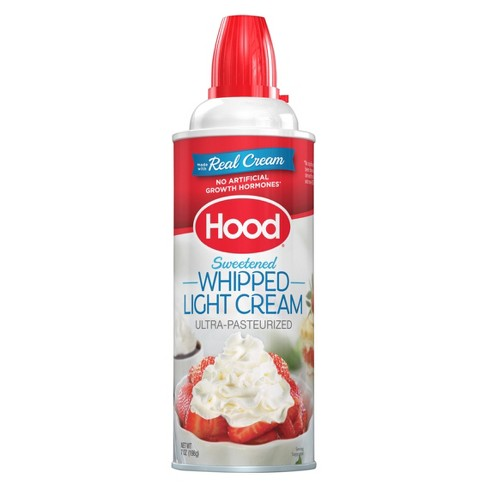 Hood Whipped Light Cream - 9.3oz - image 1 of 1