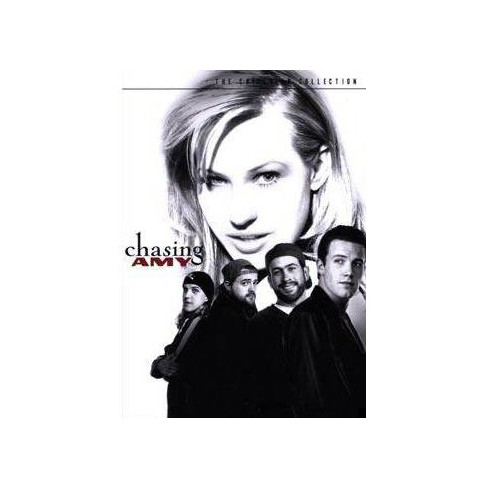 Chasing Amy (DVD) - image 1 of 1