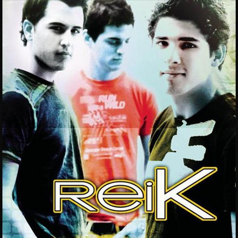 Reik - image 1 of 1