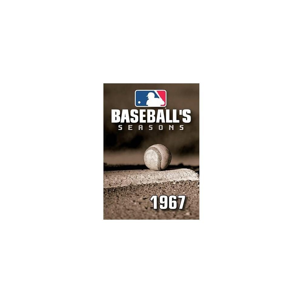 Baseball's Seasons:1967 (Dvd)
