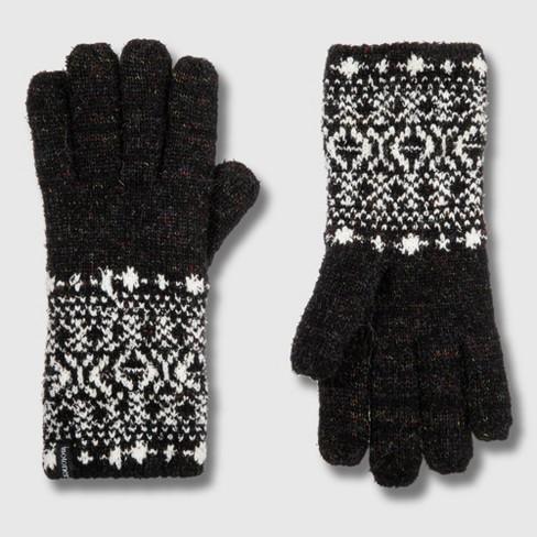 Isotoner Women's Yarn Glove - One Size - image 1 of 2