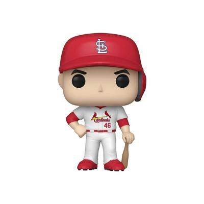 Funko POP! MLB: St. Louis Cardinals Paul Goldschmidt Figure