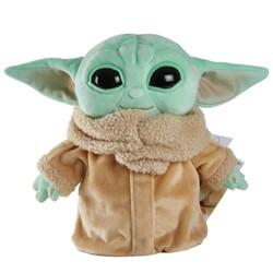 """Star Wars Baby Yoda 8"""" Plush"""