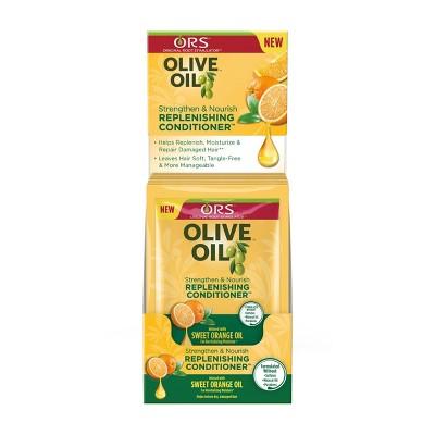 ORS Olive Oil Strengthen & Nourish Replenishing Conditioner - 1.75 fl oz
