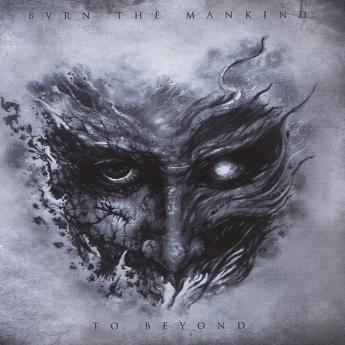 Burn the mankind - To beyond (CD) - image 1 of 1
