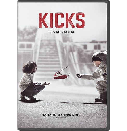 Kicks (DVD) - image 1 of 1