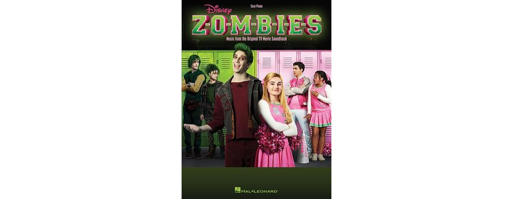 Zombies : Music from the Original TV Movie Soundtrack: Ea...