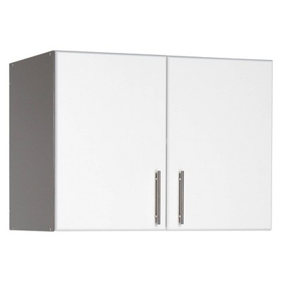 "32"" Elite Stackable Wall Cabinet - Prepac"