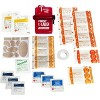 AMK Water Resistant First Aid Kit - image 3 of 3