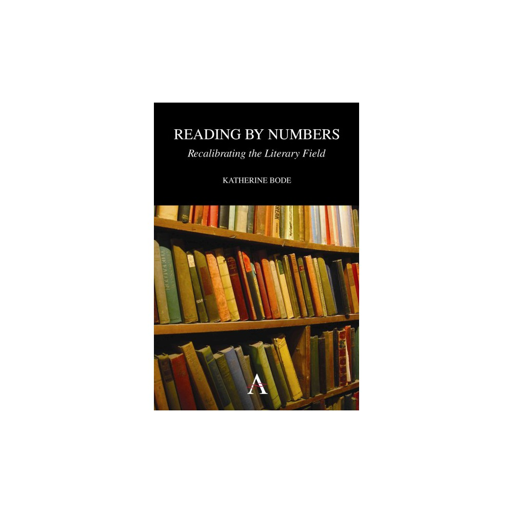 Reading by Numbers (Paperback)