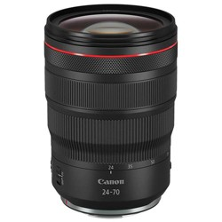 Canon RF 24-70mm f/2.8 L IS USM Zoom Lens