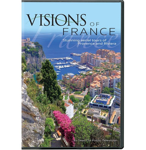 Visions of france (DVD) - image 1 of 1